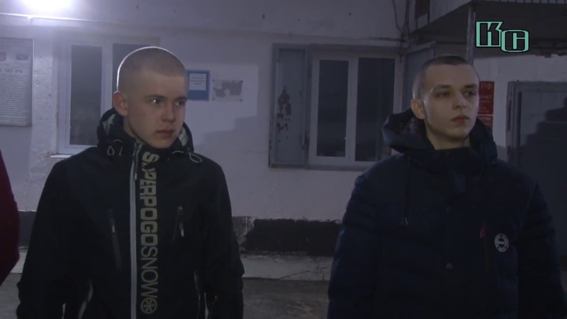 Торжественнопроводиливармию призывников города Коврова и района