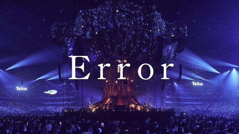 Error / SEKAI NO OWARI (cover)