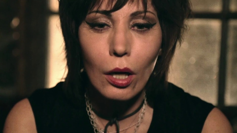 Joan Jett - Bad Reputation Official Trailer (2018)