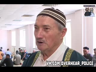 Жители многоэтажки в Уфе жалуются на мечеть, которая заняла первый этаж