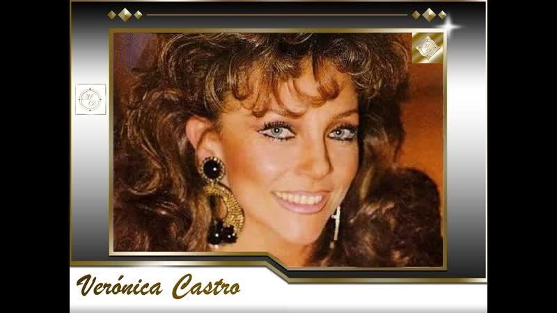 Verónica CASTRO Hasta que te perdí