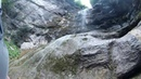 Гуамское ущелье - Сухая балка