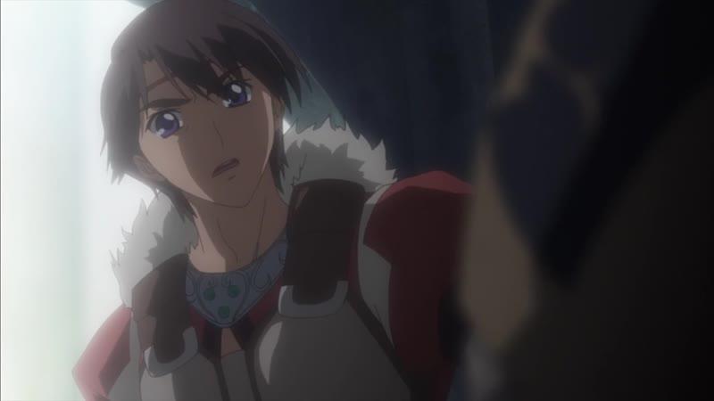 Слёзы Тиары Расколотая Тиара 25 серия Аниме Манга Anime НЕ хентай лоликон порно секс этти hentai sex юри ecchi porn гарем