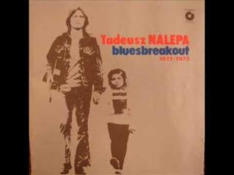 Oni zaraz przyjdą tu Tadeusz Nalepa