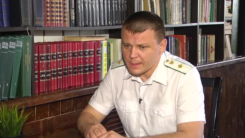 Андрей Тагаев о работе судебных приставов