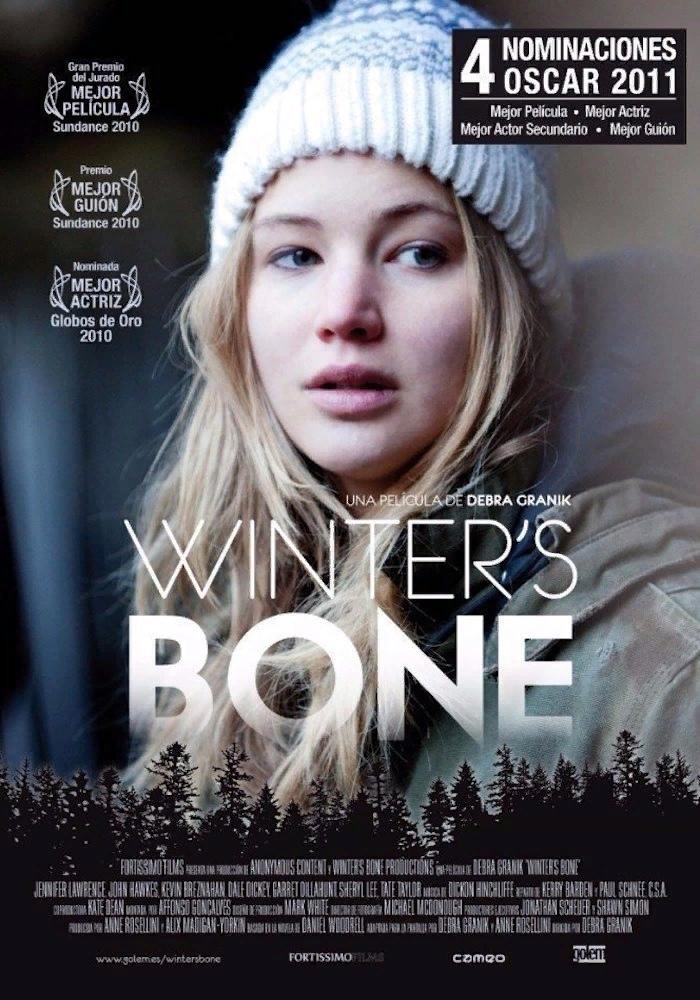 Зимняя кость / Winter