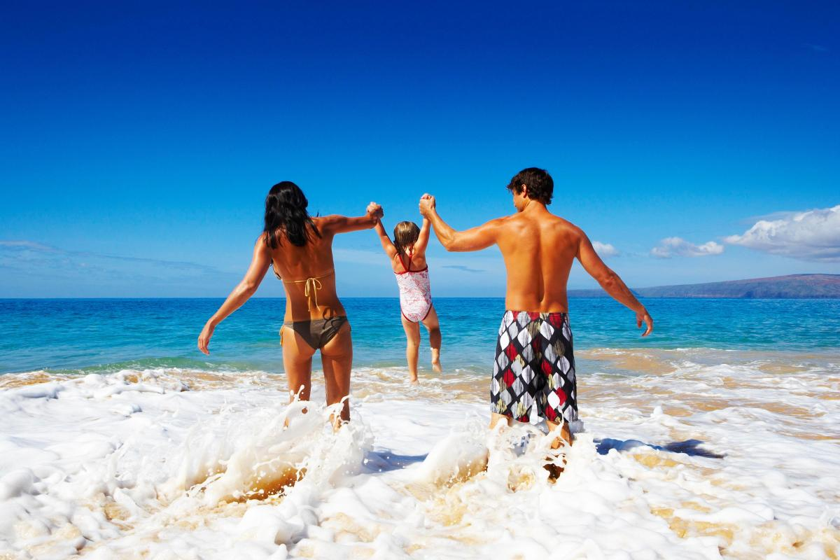 пляжный отдых фотографий блещешь сединою