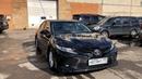 Toyota Camry XV70 2.5L 2018 - Не проплаченный обзор