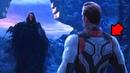 Новые Вырезанные сцены Мстителей 4: Финал, который взорвут ваш МОЗГ!