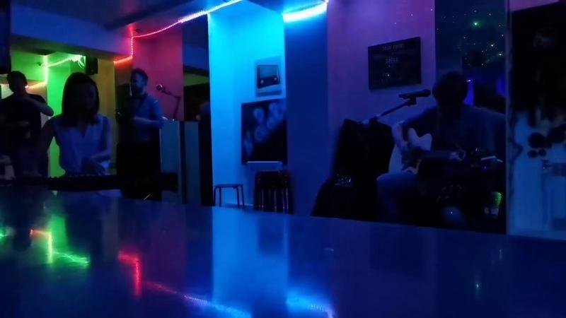 Мэгги Кэссиди - Джанки