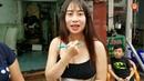 Lần đầu xuất hiện Ốc Hoàng Hậu Giá 700kkg bao ngon trên vỉa hè Sài Gòn Saigon Travel