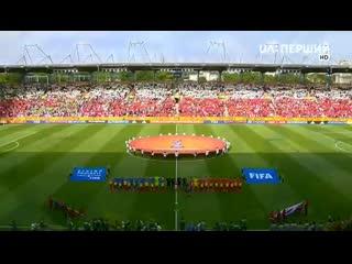 Гімн україни 2019 чемпіонат світу (фінал) #україна #гімн #ukraine #anthem #корея #korea #чс #wc #чм #співочанація