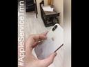Замена экрана Apple iPhone X Тюмень