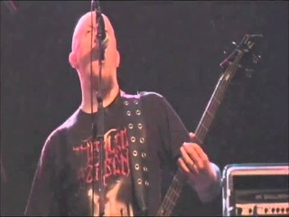 Under The Black Sun unreleased live DVD 2nd of July 2011