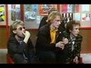 Скандальное шоу о панк роке 02 07 1979 русские субтитры