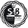 S&B beauty studio