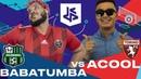 КУБОК ФИФЕРОВ BABATUMBA vs ACOOL 3 ТУР