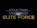 PC Longplay [165] Star Trek: Voyager - Elite Force