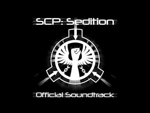SCP Sedition Soundtrack Brooding