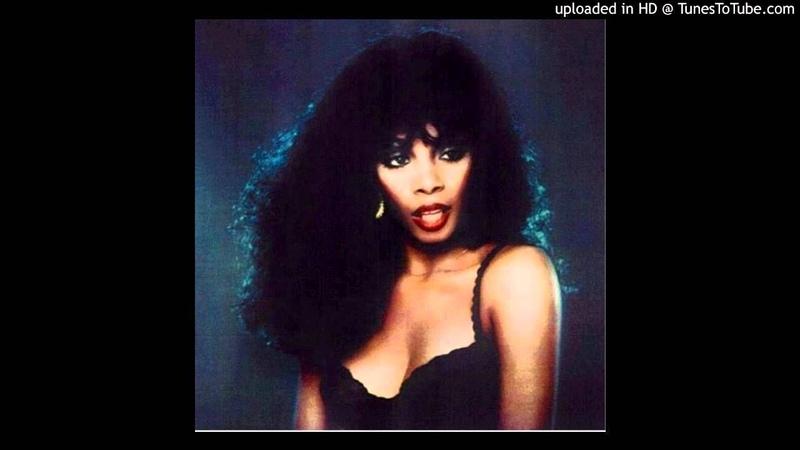 Donna Summer - Walk Away (Unedited Long Version)