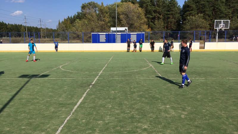 🇷🇺⚽️Олимпик vs Сборная Amateur League U-17/19🇷🇺⚽️
