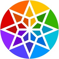 Логотип Колол тъ Рода Вышн го