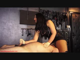 Mistress ezada sinn - ruined for the first time (08-02-2014)