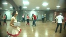 Rockabilly Jive 50's Dance Course with