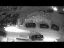 Пьяный водитель разбил несколько машин и скрылся в Сургуте