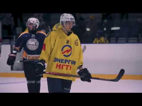 Турнир среди высших учебных заведений по хоккею с шайбой Памяти А М Козлова