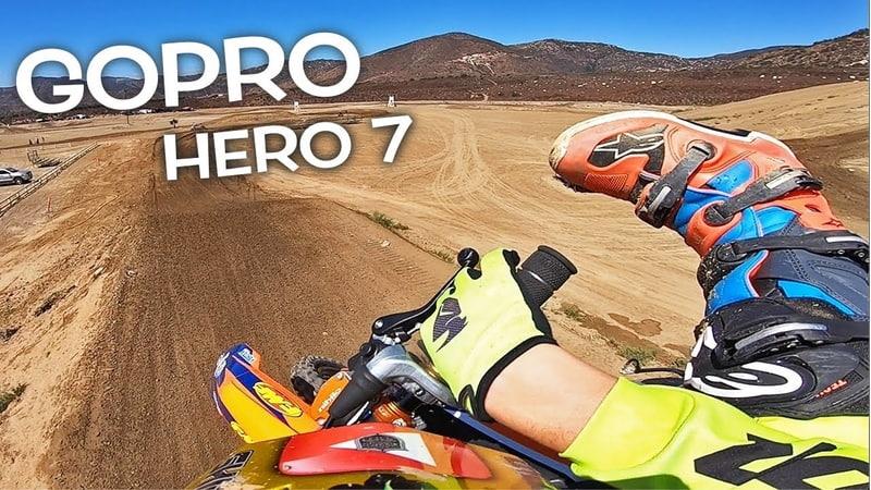Dangerboy Rides 85cc Wide Open Around Fox Raceway Gopro Hero 7 Raw