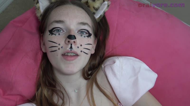Cat Girl Giantess Vore