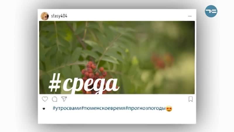 ЯСЕН ДЕНЬ - «Утро с Вами» 07.08.2019