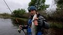 Рыбалка на дикой реке Жереховая снасть Конкурс