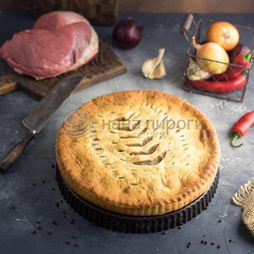 Пирог с вишней стоимость в Климовске