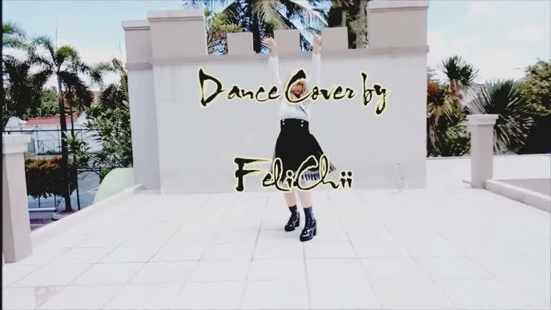 【Feli.Chii 】シャルル Charles【踊ってみた】Kaede Akamatsu(赤松 楓) Ver New Danganro 1080 x 1920 sm34851535