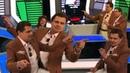 Видео рвет Интернет Понасенков дрессирует массовку на НТВ как надо мешать оппозиционеру!