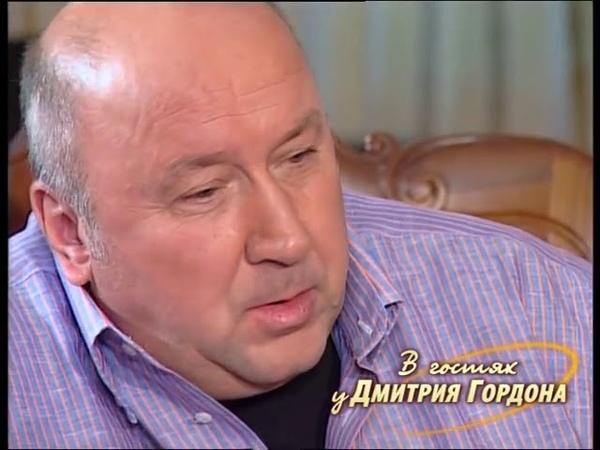Коржаков: В Администрации президента евреем был каждый второй, да и жена Ельцина тоже еврейка