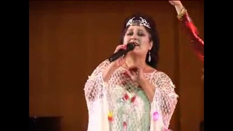 Susanna Safaryan - Mek axjik em (Gusan Sheram)