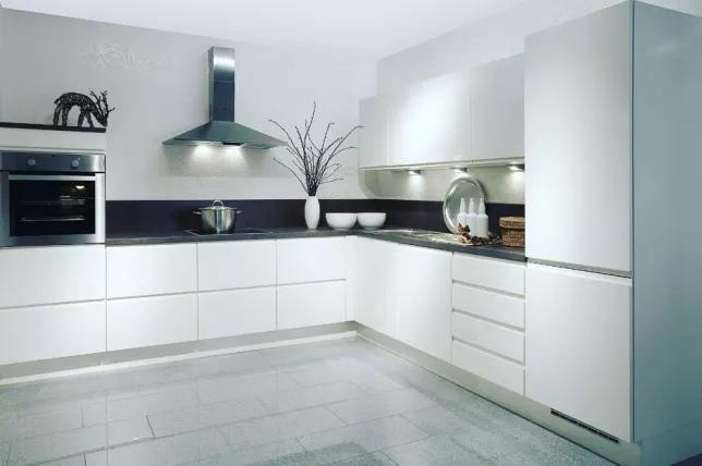 Кухня без ручек — не проходим мимо(!), читаем подробный рассказ дизайнера компании, изображение №9
