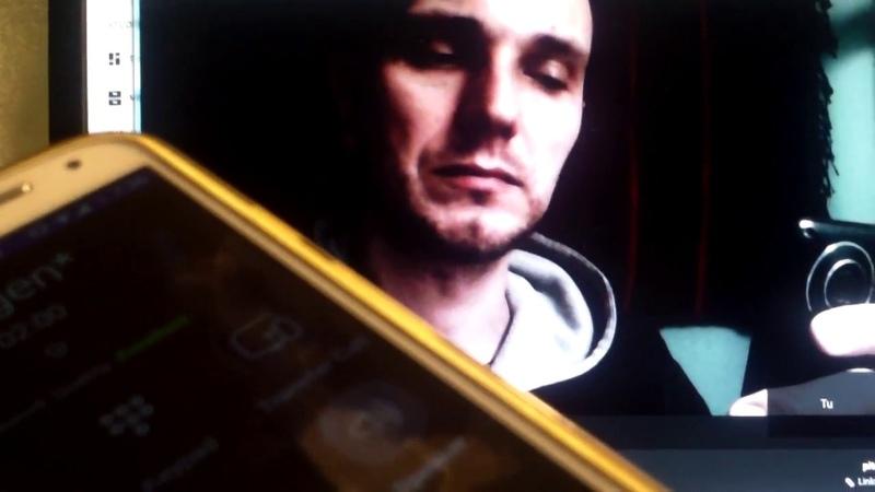 M-a sunat insistent un cetățean supărat - Curaj.TV