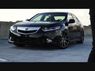 Honda accord acura tsx
