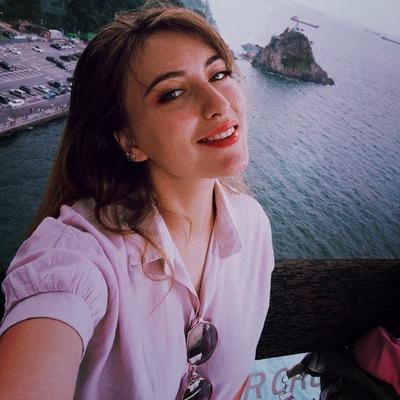 Катерина Шикунова