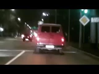 Ford mk2 1979 van