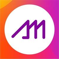 Логотип AIM1 - раскрутка сайтов