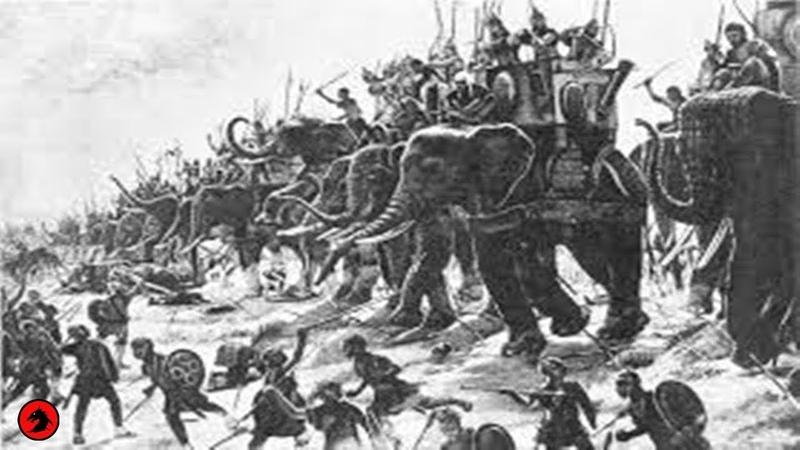 Вторая Пуническая война: Древний Рим