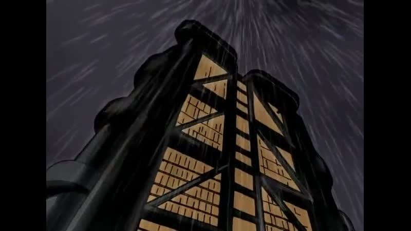 Бэтмен (2004-2008) Сезон 3 Серия 13