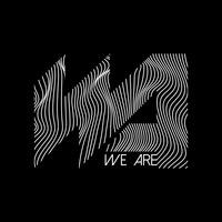 Логотип WE ARE