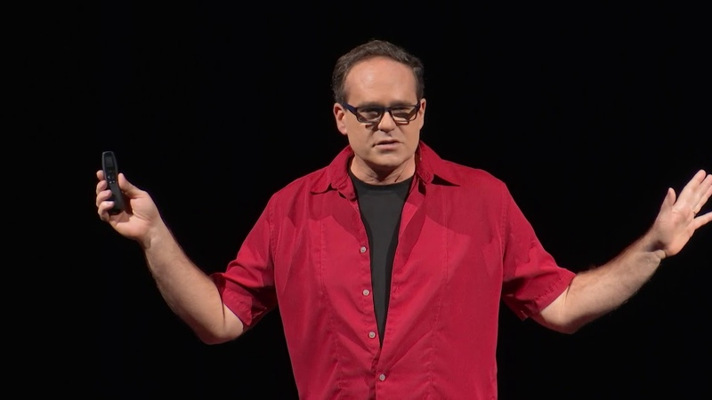 Projecting Your Personal Shadow Dr Steve Mortenson TEDxUniversityofDelaware