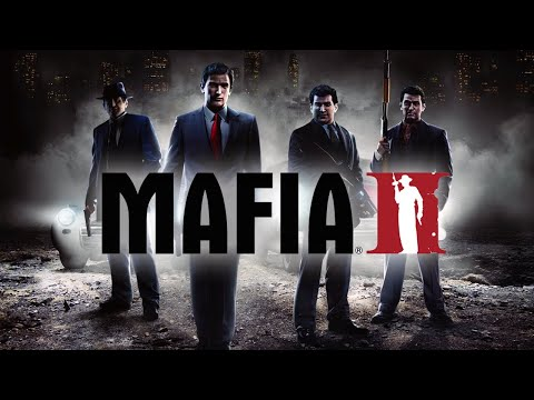 Mafia 2 ПРОХОЖДЕНИЕ 3 Закон Мерфи Глава 4